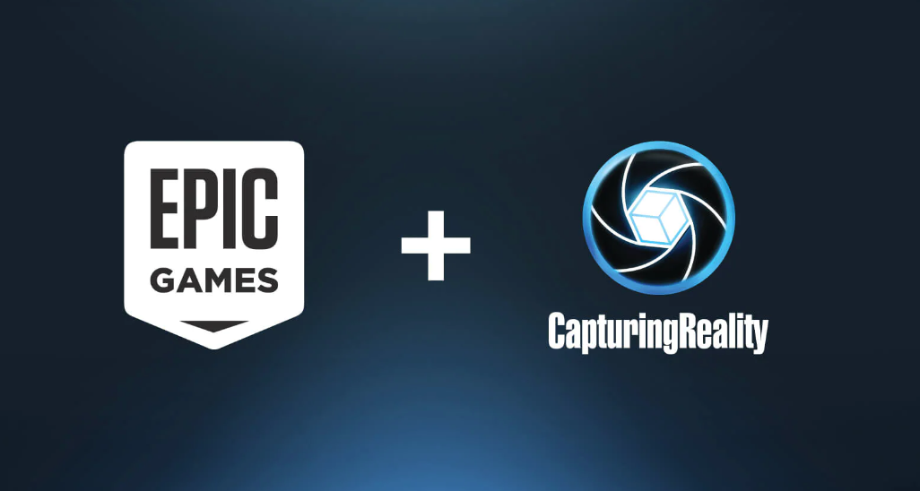 Epic acquires photogrammetry software firm Capturing Reality