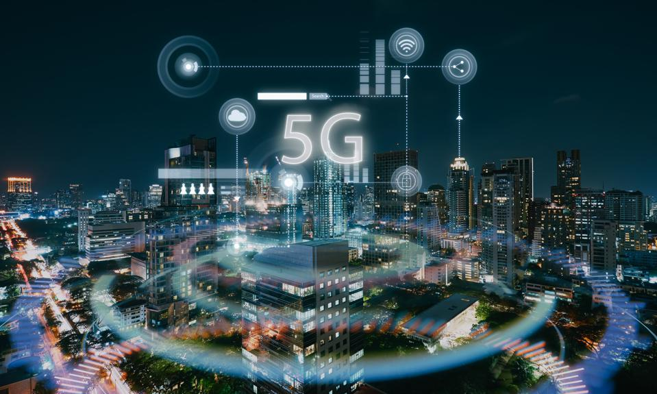 5G Is Coming — Is Your Enterprise Ready To Take Advantage Of It?