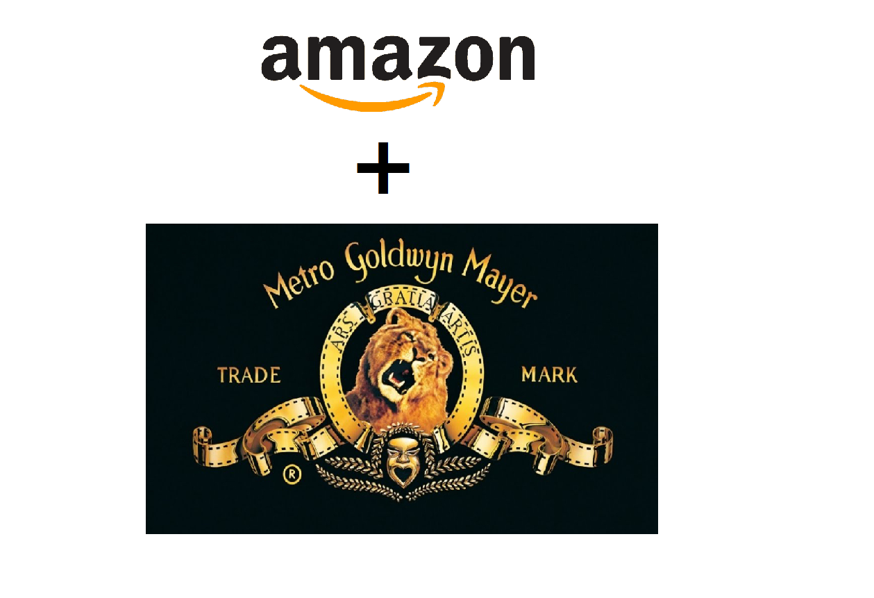 Amazon in discussions to purchase MGM for a reported $9B