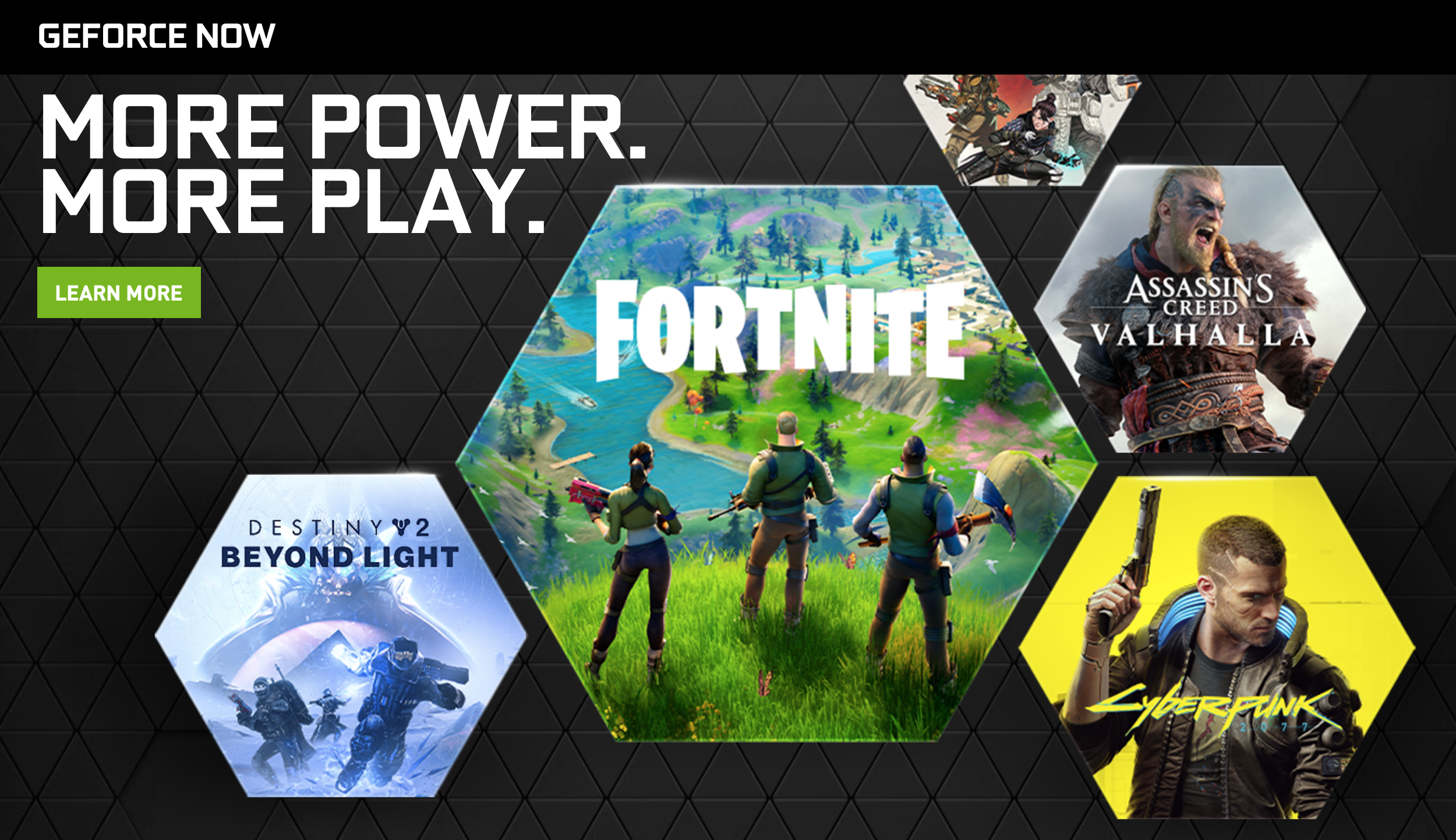 StarHub to launch Nvidia GeForce Now cloud gaming service