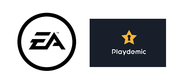 Electronic Arts Acquires Playdemic From Warner Bros. Games and AT&T