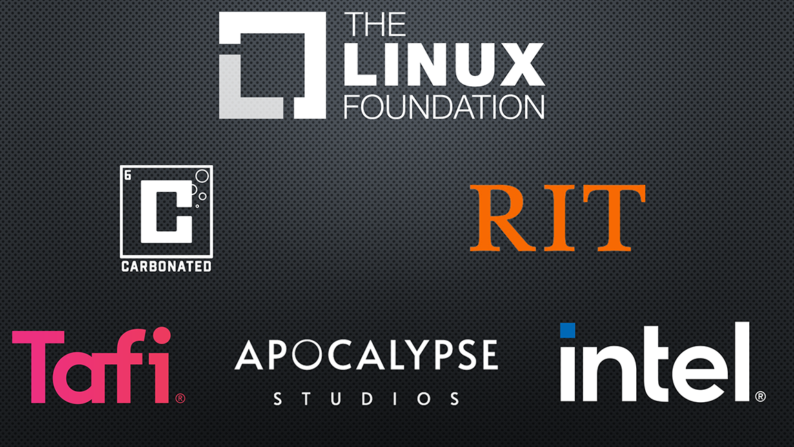 Linux Foundation Forms New Open 3D Foundation