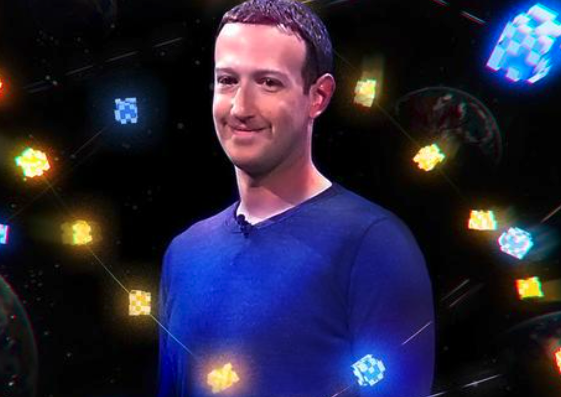 Facebook Is Developing The Metaverse