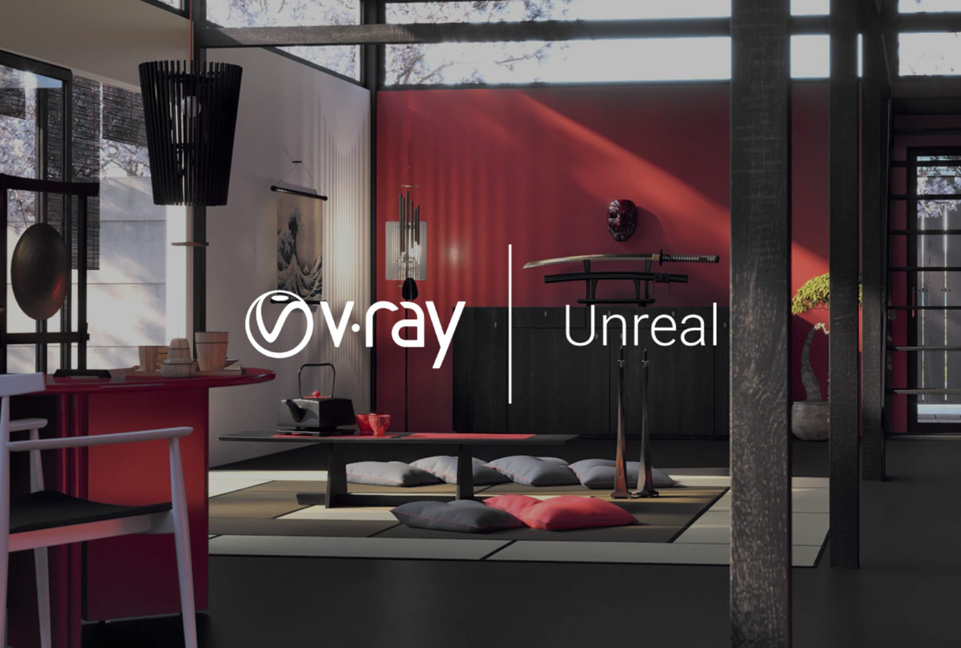 Chaos Launches V-Ray 5 for Unreal